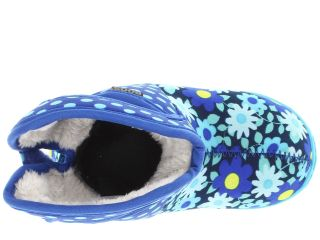 Bogs Kids Baby Dots Boot Toddler Blue