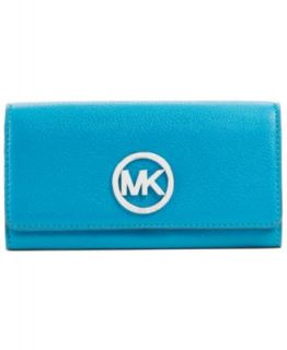 MICHAEL Michael Kors Electronics Large Multi Function Phone Case   Handbags & Accessories