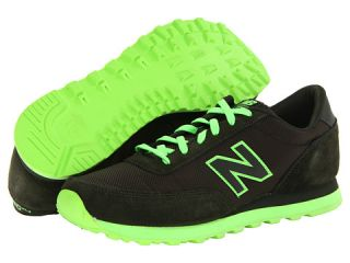 New Balance Classics Ml501 Sole Pack Magnet Lime Green
