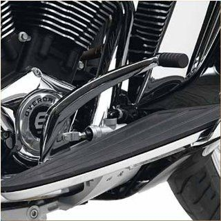 Victory Motorcycles Chrome Passenger Floorboards   Victory Vision Automotive