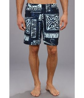 Quiksilver Waterman Mayport Volley Boardshort Mens Swimwear (Black)