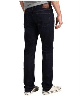 Lucky Brand Dean in Dark Stevie Mens Jeans (Black)