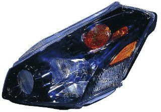 Depo 315 1153L AS2 Nissan Quest Driver Side Replacement Headlight Assembly Automotive