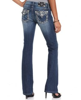Miss Me Jeans, Bootcut Medium Wash   Jeans   Women