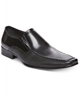 Steve Madden Mens Shoes, Garrett Slip On Dress Shoes   Shoes   Men