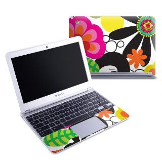 Splendida Design Protective Decal Skin Sticker (High Gloss Coating) for Samsung Chromebook 11.6 inch XE303C12 Notebook Computers & Accessories