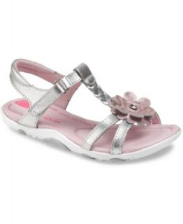 Hush Puppies Kids Shoes, Girls or Little Girls Peace Sandals   Kids