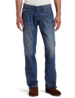 Lucky Brand Mens Logger Jean, Pedestrian Crossing, 30x32 at  Men�s Clothing store