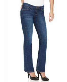 Joes Jeans Provocateur Petite Jeans, Bootcut Medium Wash   Jeans   Women