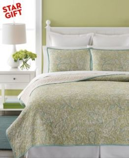 Waterford Sonata Quilt Collection   Bedding Collections   Bed & Bath