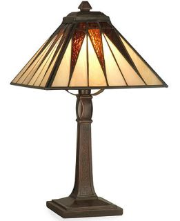 Dale Tiffany Lighting, Cooper Tiffany Accent Table Lamp   Lighting & Lamps   For The Home