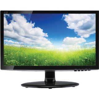 "HL163ABB 15.6"" LED LCD Monitor   169   16 ms Computers & Accessories"