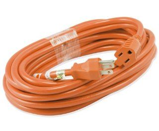 Conntek OR163 100 Outdoor Extension Cord, 100 Feet 10 Amp, Orange  Patio, Lawn & Garden