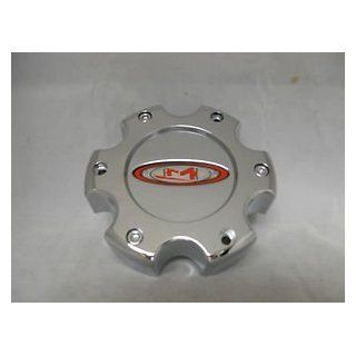 Moto Metal 845L145 Chrome Center Cap Automotive