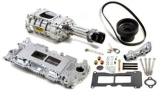 Weiand 6507 1 142 Pro Street Supercharger Kit Automotive