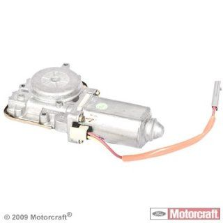 Motorcraft WLM141 Ford/Mercury Front Driver Side  Power Window Motor Assembly Automotive