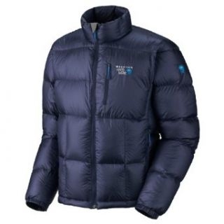Mountain Hardwear Phantom Down Jacket   Men's Sapphire, XL Sports & Outdoors