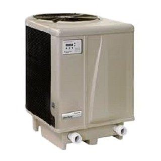 PENTAIR WATER POOL AND SPA 460930 Heat Pool Pump  Swimming Pool Heat Pumps  Patio, Lawn & Garden