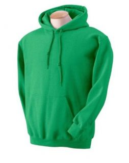 Gildan G125   Men's 9.3 oz. Ultra Blend 50/50 Pullover Hoodie Clothing