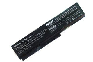 Battpit™ Laptop / Notebook Battery Replacement for Toshiba Satellite C660 108 (4400 mAh) Computers & Accessories