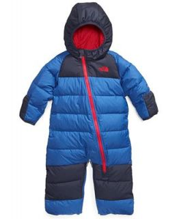 The North Face Baby Bunting, Baby Boys Snuggler Down Suit   Kids