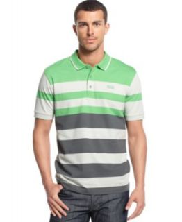 BOSS HUGO BOSS Polo, Ferrara Polo Shirt   Polos   Men