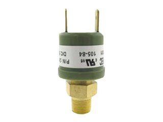 Air Lift 24544 85 105 PSI Pressure Switch Automotive