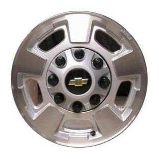 17 Inch 11 12 13 14 GMC Sierra Alloy Factory OEM Wheel RIM 5500 17x7.5 9597726 Automotive