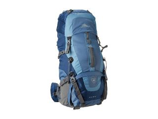 High Sierra Hawk 40 Frame Pack Pacific/Altitude/Skyline/Charcoal