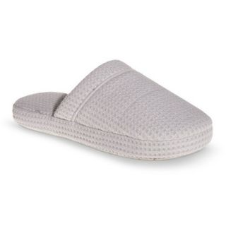 Gilligan & OMalley Womens Spa Slipper   Grey M/L