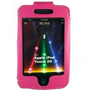 Kroo Apple iPhone 4 TPU Flex Case   Pink   Fits AT&T iPhone Cell Phones & Accessories