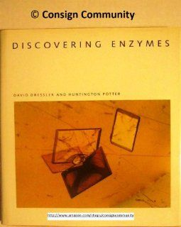 Discovering Enzymes (Scientific American Library, Number 34) David Dressler, Huntington Potter 9780716750130 Books