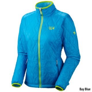 Mountain Hardwear Womens Thermostatic Jacket 754028