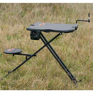 Big Game Treestands Deluxe Shooting Bench 429194