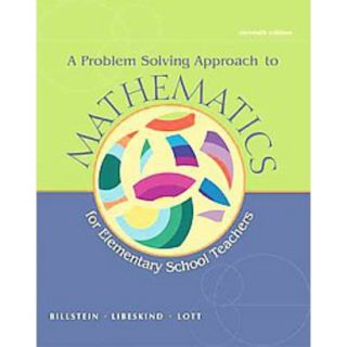 A Problem Solving Approach to Mathematics for El