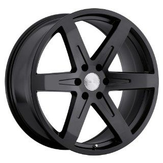 Black Rhino Peak 20 Black Wheel / Rim 6x135 with a 30mm Offset and a 87.1 Hub Bore. Partnumber 2090PEK306135M87 Automotive