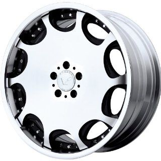 Venti Plus VP103 20x9.5 Black Wheel / Rim 5x112 with a 40mm Offset and a 66.56 Hub Bore. Partnumber VP10329557340H Automotive