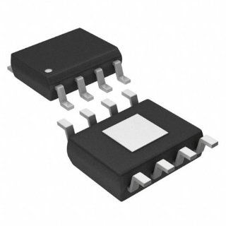 TEXAS INSTRUMENTS   LM22671MR ADJ/NOPB   VOLTAGE REGULATOR, BUCK, 500KHZ, SOIC 8 Rf Transistors