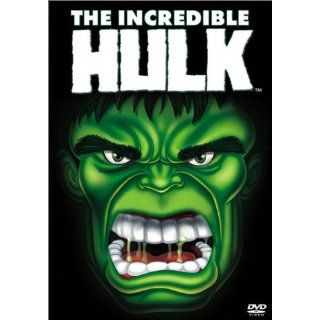 The Incredible Hulk Animated Series Artist Not Provided Movies & TV