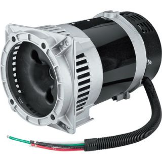 NorthStar Generator Head — 4500 Surge Watts, 4000 Rated Watts, J609B Engine Adaption  Generator Heads