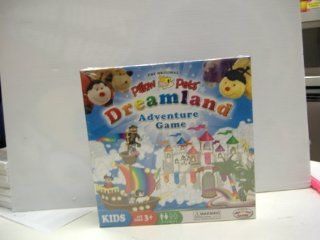 My Pillow Pets Dreamland Adventure Game Toys & Games