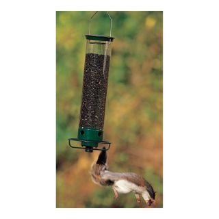 Droll Yankees Yankee Flipper Squirrel-Proof Bird Feeder, Model# YF  Bird Baths   Houses