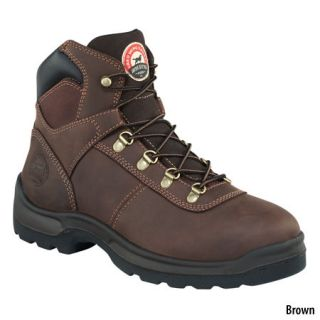 Irish Setter Mens 6 Work Boot 450875
