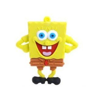 Euroge Tech� 8GB USB Flash Drive SpongBob Computers & Accessories