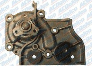 ACDelco 252 811 Water Pump Assembly Automotive