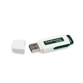 Kingston KUSBDTI/256 256 MB Datatraveler USB Flash Drive Electronics