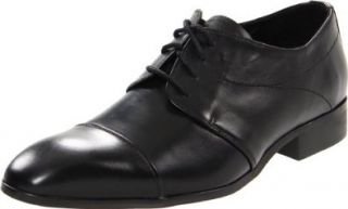 Bacco Bucci Men's Studio Cosgrove Shoe, Black, 10.5 M US Shoes