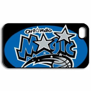 Iphone4/4s Covers ORLANDO MAGICS personality silicone case Cell Phones & Accessories