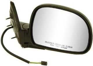 Dorman 955 302 Chevrolet/GMC/Isuzu/Oldsmobile Passenger Side Power Replacement Mirror Automotive