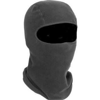 Arctiva Polartec Balaclava , Distinct Name Black, Size Sm Md, Gender Mens/Unisex, Primary Color Black 1683 S/M Automotive